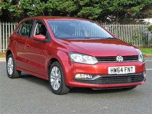 Used Volkswagen Polo Cars For Sale In Isle Of Wight Wightbay