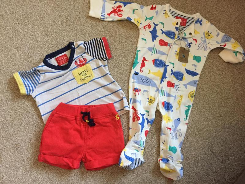 edbe9986d Baby boys clothes bundle 3-6 months - Newport Isle of Wight | Wightbay