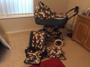 2a17b58ff57a Chicco cortina pushchair - Cowes - Expired