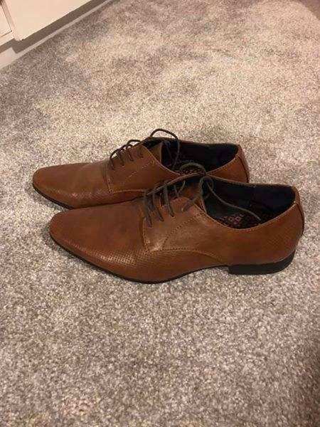 ef332151f26 Men's Next shoes size 7 - Sandown - Expired | Wightbay