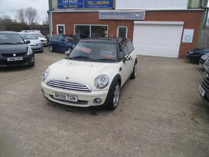 Used Mini Clubman Cars For Sale In Cowes Wightbay