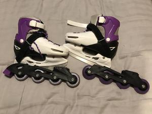 Nike Flexlite 2 Ice Hockey Skates - Expired  6c2f663e4
