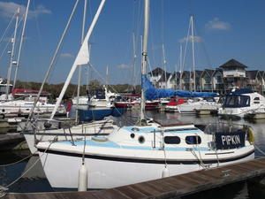 Westerly Pageant for sale in Yarmouth - Expired   Wightbay