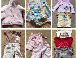 51c561fbe Baby Clothes bundle age 6-9 months (Boy) - Newport Isle of Wight ...