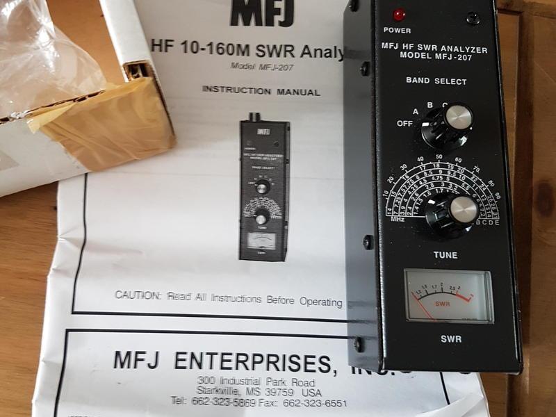Mfj Antenna