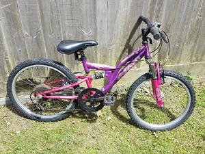 e1fc5039c1d Trek 3700 suspension Mountain Bike Kids Junior - Shanklin - Expired ...