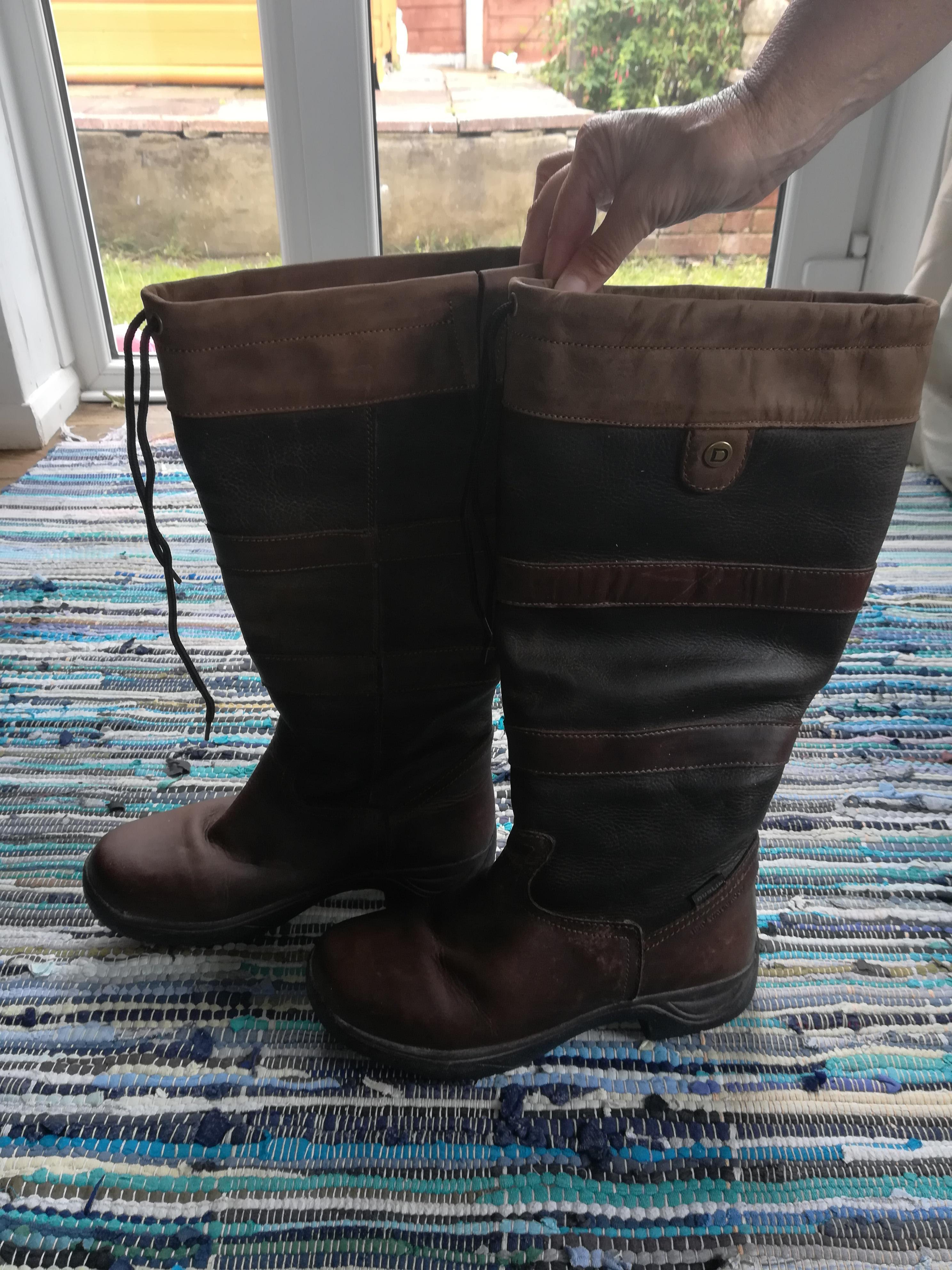 9b187b57a5f Dublin Boots size 11 - Isle Of Wight - Expired | Wightbay