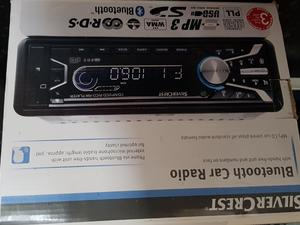 Volvo 940 CD Cassette Player - Ryde - Expired | Wightbay
