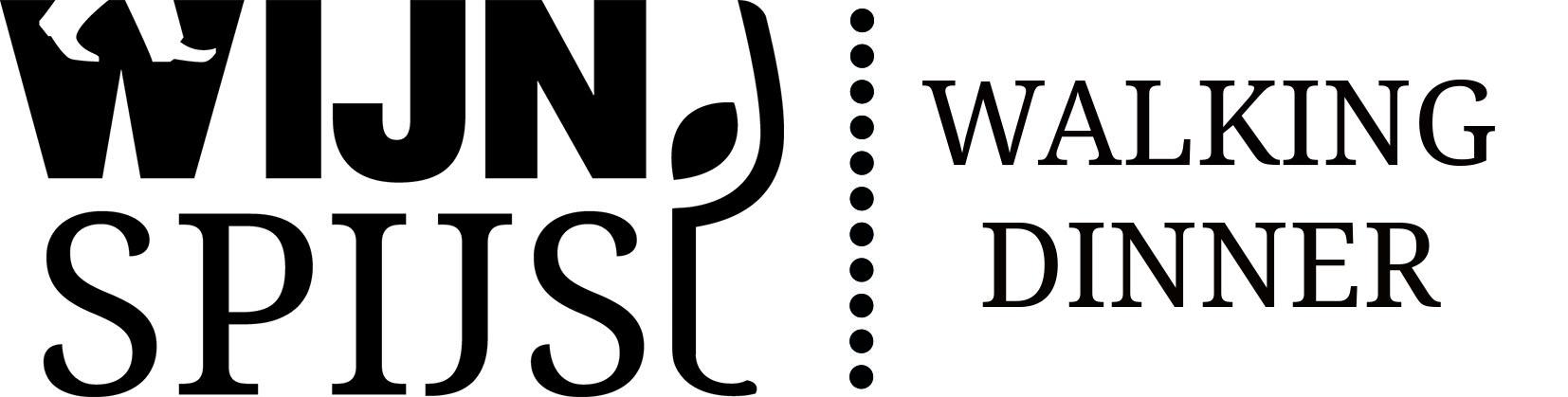 logo Walking-Dinner