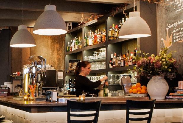 Restaurant Onder de Wester Enkhuizen (alle info) | WijnSpijs
