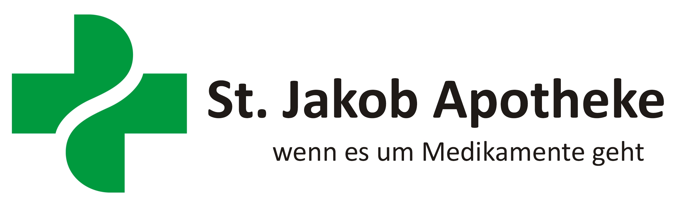 Logo St. Jakob Apotheke