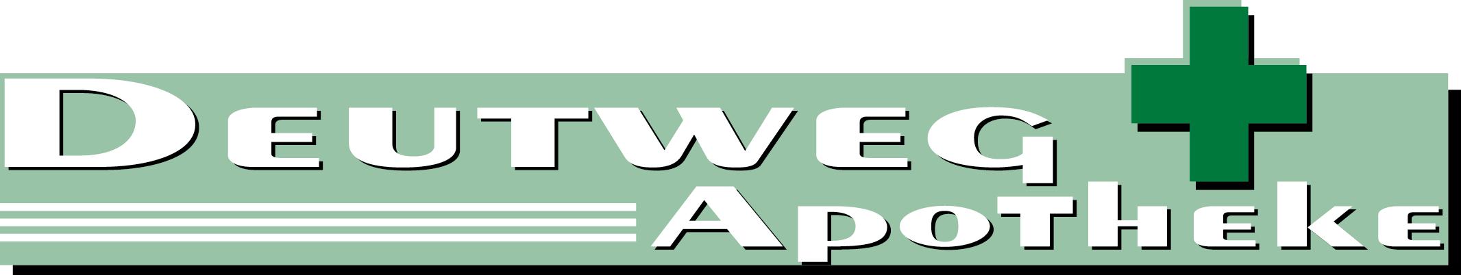 Logo Deutweg-Apotheke