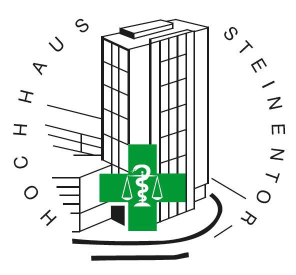 Logo Steinen-Apotheke