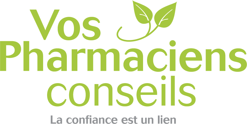 Logo Pharmacie Littoral-Centre
