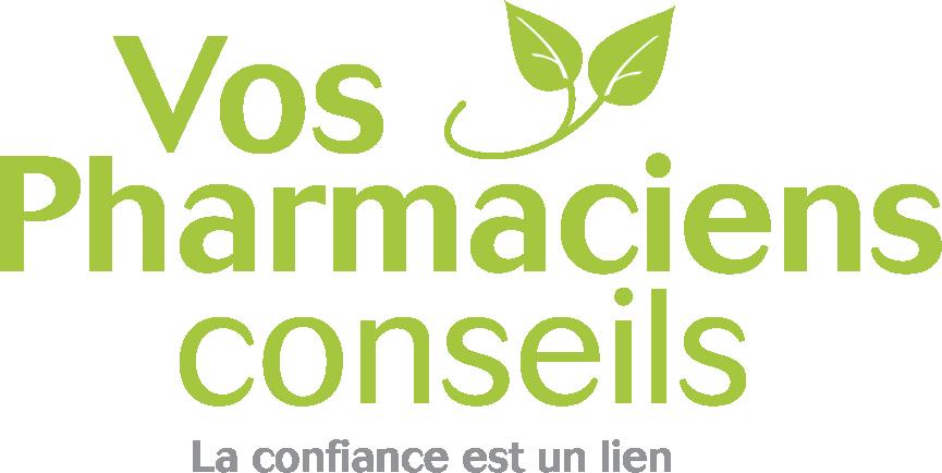 Logo Pharmacie de Saint-Blaise