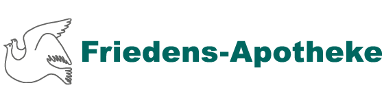 Logo Friedens-Apotheke