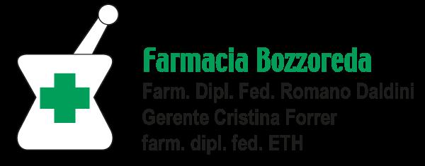 Logo Farmacia Bozzoreda