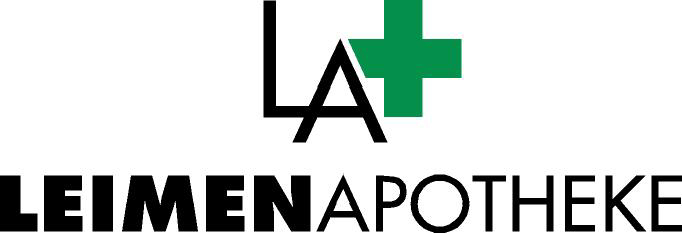 Logo Leimen Apotheke