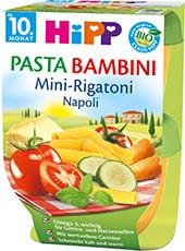 Hipp Pasta Bambini im Becher
