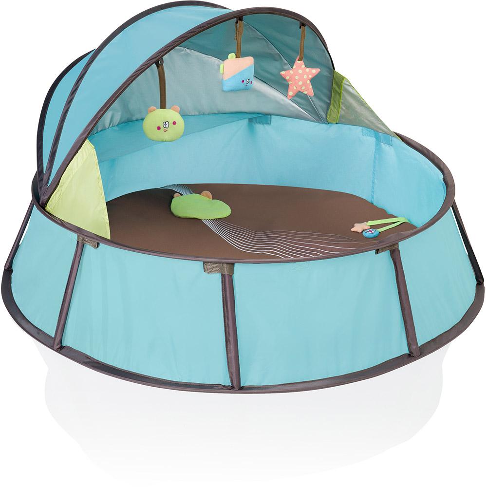 babymoov babyni krabbeldecke mit spielbogen jetzt. Black Bedroom Furniture Sets. Home Design Ideas