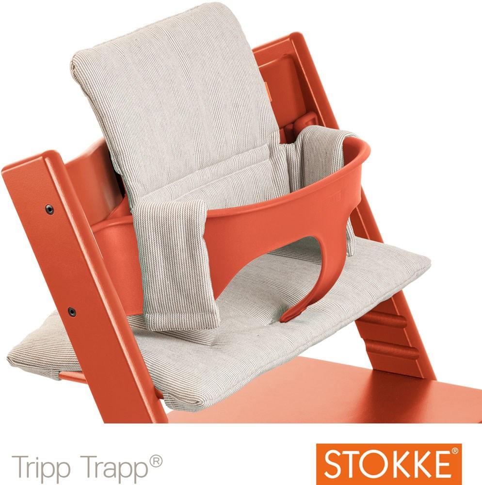 stokke tripp trapp sitzkissen jetzt online kaufen. Black Bedroom Furniture Sets. Home Design Ideas