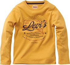 Levis Boys Langarmshirt TED