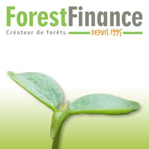 FOREST FINANCE FRANCE a financé 2 projets grâce au crowdfunding