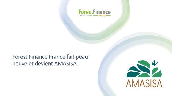 Forest Finance France devient AMASISA