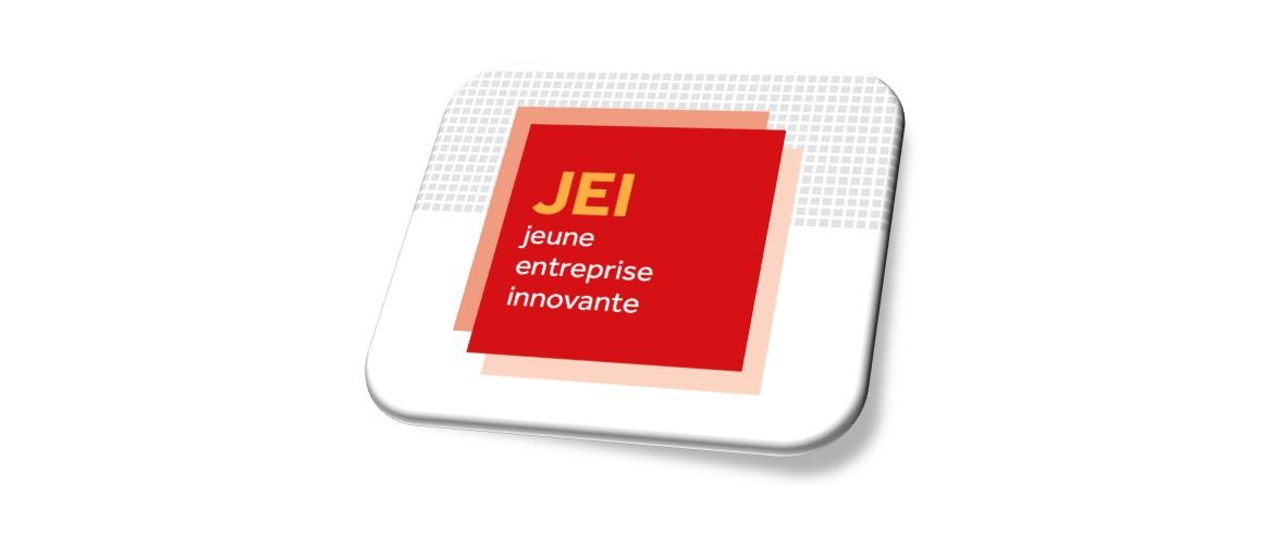 Label JEI
