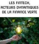 Les Fintechs, acteurs dynamiques de la finance verte - Hello Finance