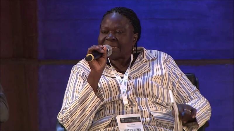 Table ronde 3 : L'accès à l'énergie en Afrique - 20ème Colloque annuel du SER