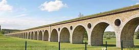 L'aqueduc de l'Avre