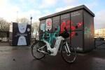 Inédit en France : les premiers vélos à hydrogène expérimentés à Saint-Lô en Normandie