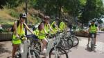 Saint-Lô. Cet été, testez le vélo à hydrogène