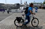 À Cherbourg, on peut louer des vélos à hydrogène
