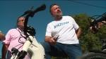 Michel Delpon, le député bergeracois qui tourne à l'hydrogène...