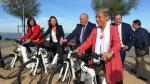Bayonne : la ministre Elisabeth Borne à la rencontre nationale du club des villes et territoires cyclables