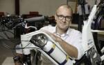 Les Prix de l'Éco: à Biarritz, Pragma Industries développe le vélo du futur