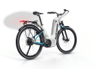 New hydrogen fuel cell e-bikes partnership