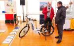Pays basque: les rencontres de la mobilité allient conférences et animations