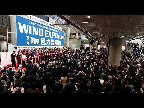FC EXPO 2019 TOKYO
