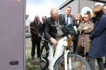 Manche : le vélo à hydrogène séduit les premiers utilisateurs