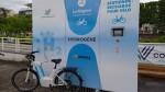Allier : les vélos à hydrogène débarquent à Vichy