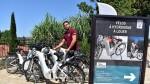 Fonseranes : dix vélos à hydrogène à louer aux Neuf-Écluses