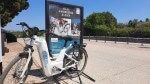 Béziers, première ville touristique en France à proposer des vélos à hydrogène vert en libre service