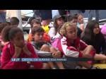 Cap d'ail : Des nurseries sous-marines | AZUR TV