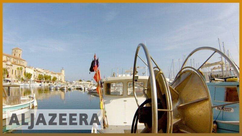 🇫🇷 Local fishers in France struggle along with Mediterranean ecology | Al Jazeera English