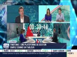 Le Pitch: TimeTonic VS WeProov - 03/12
