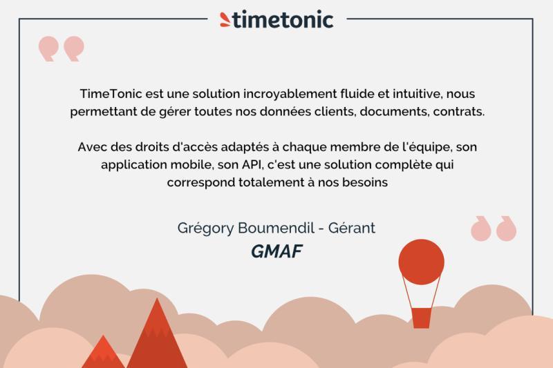 Témoignage Grégory Boumendil