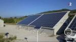 Télématin Sciences - Les lampadaires solaires